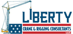Liberty Crane and Rigging Consultants LLC Logo